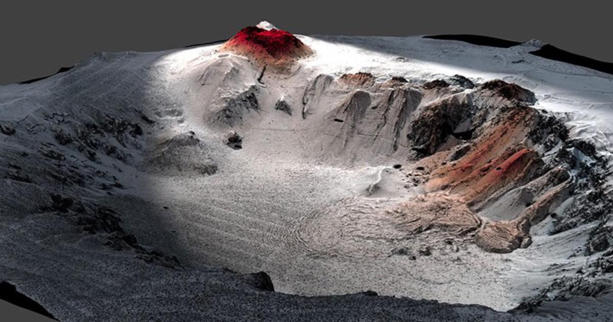 Majdnem lemaradtunk a legnagyobb vulkánkitörésről