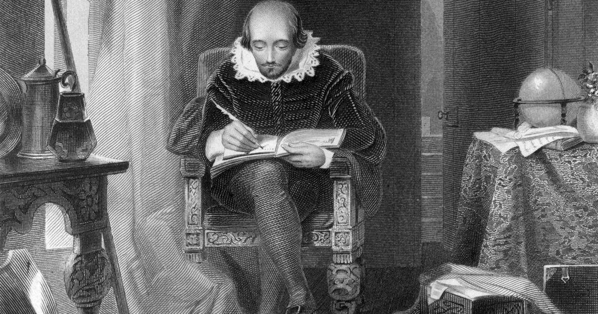Rájöttek, hogy kiről plagizált Shakespeare