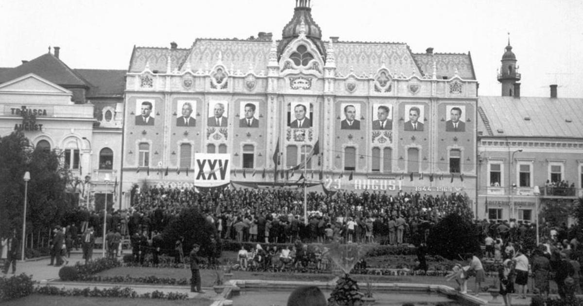 50 éve nincs magyar autonómia Erdélyben