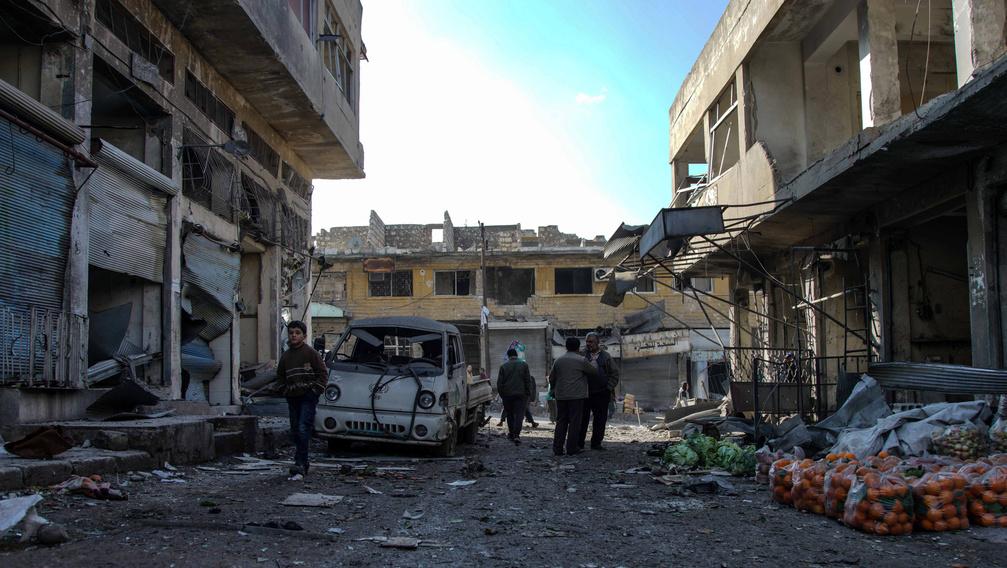 """""""Az Iszlám Állam elleni harc csak sétagalopp volt"""""""