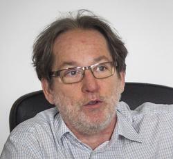 Vendégünk Baán László, a Szépművészeti Múzeum főigazgatója, a Liget Budapest projekt miniszteri biztosa