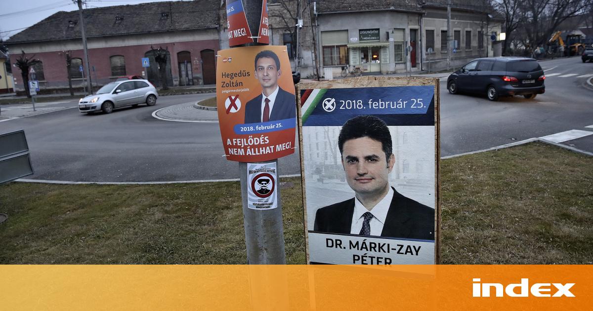 Ennyire még nem rezgett a léc a Fidesznek Hódmezővásárhelyen
