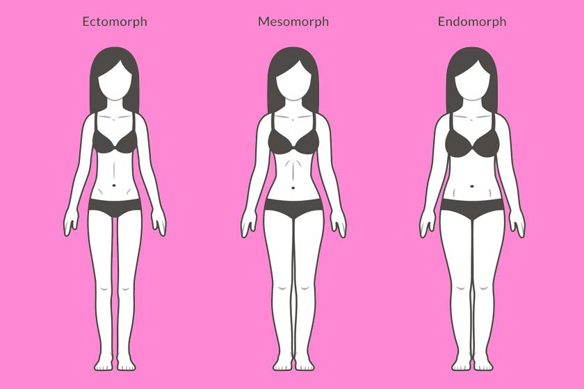 endomorf diéta nőknek)