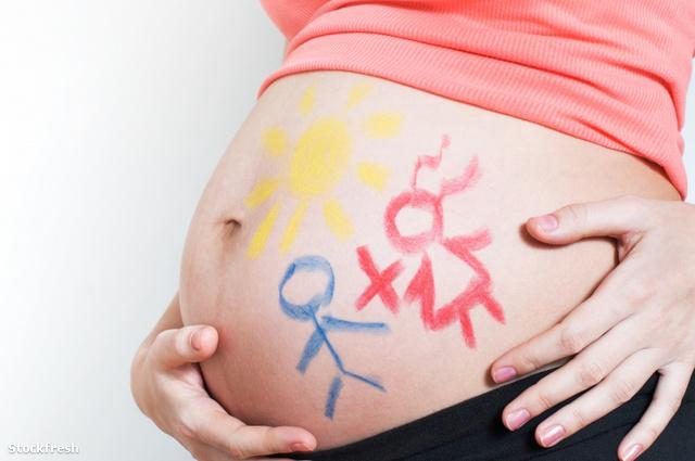 hogyan lehet gyorsan fogyni, miközben terhes