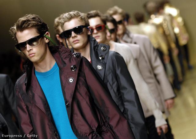 f1d20b879d18 Nem foglalkoztat plus-size férfi modellt a divatvilág