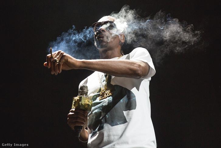 Snoop Dogg élőben DJ-zik majd az Instagramon, hogy megünneplje a 420-at