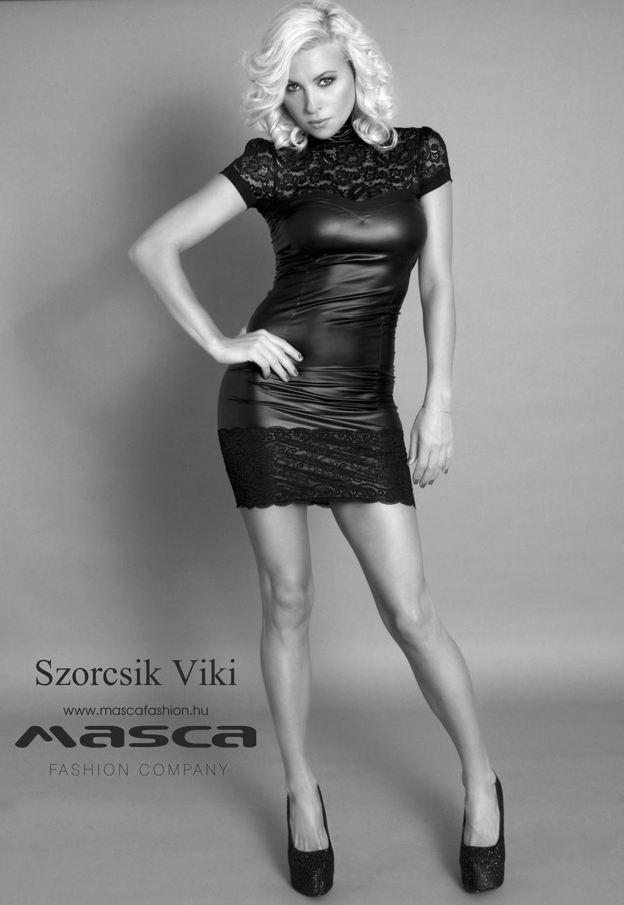 eaa0d06a97 Velvet - Celeb - Szorcsik Viktória már bánja, hogy gagyihoz adta a nevét