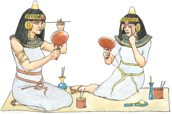 Görög mítoszok: Meet Demeter istennő a növények és a termékenység