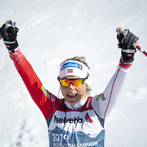 Megcélozná a nyári olimpiát a világ legjobb sífutónője