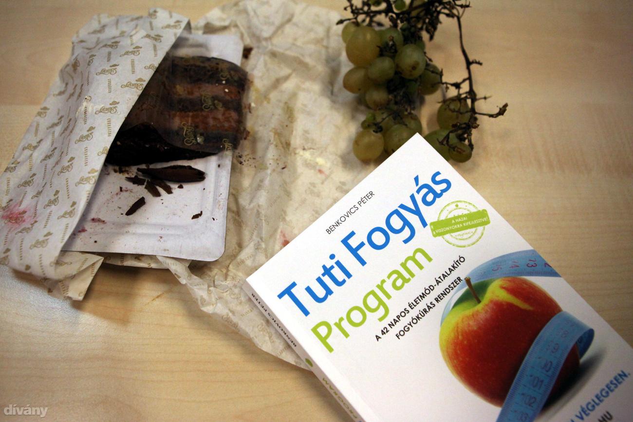 Diéta témakör művei, könyvek, használt könyvek