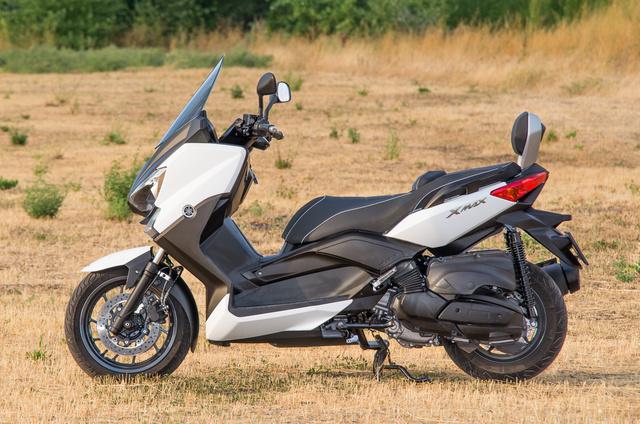 Totalbike Yamaha