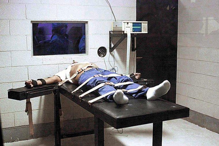 Az EU kinyírhatja az amerikai halálbüntetést