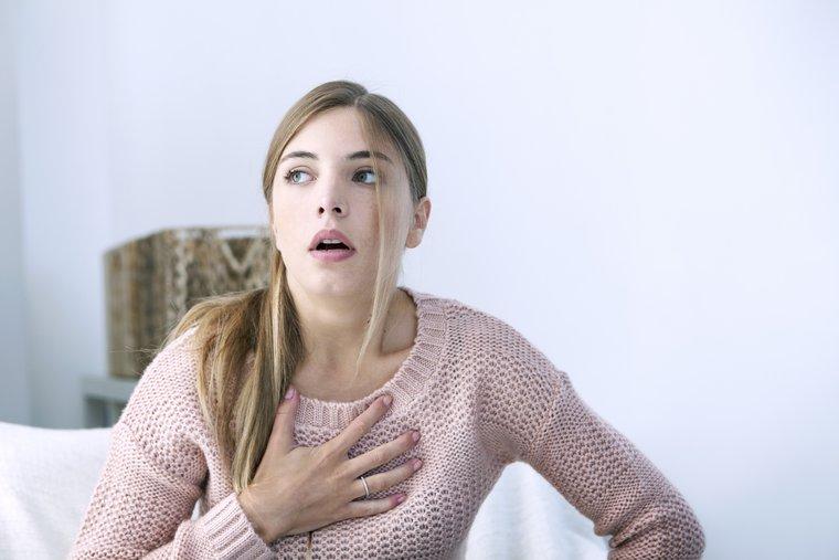 fogyás asztmás rohamok