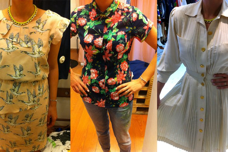 b2cfc49370 Van élet a fast fashion boltokon túl - Dívány
