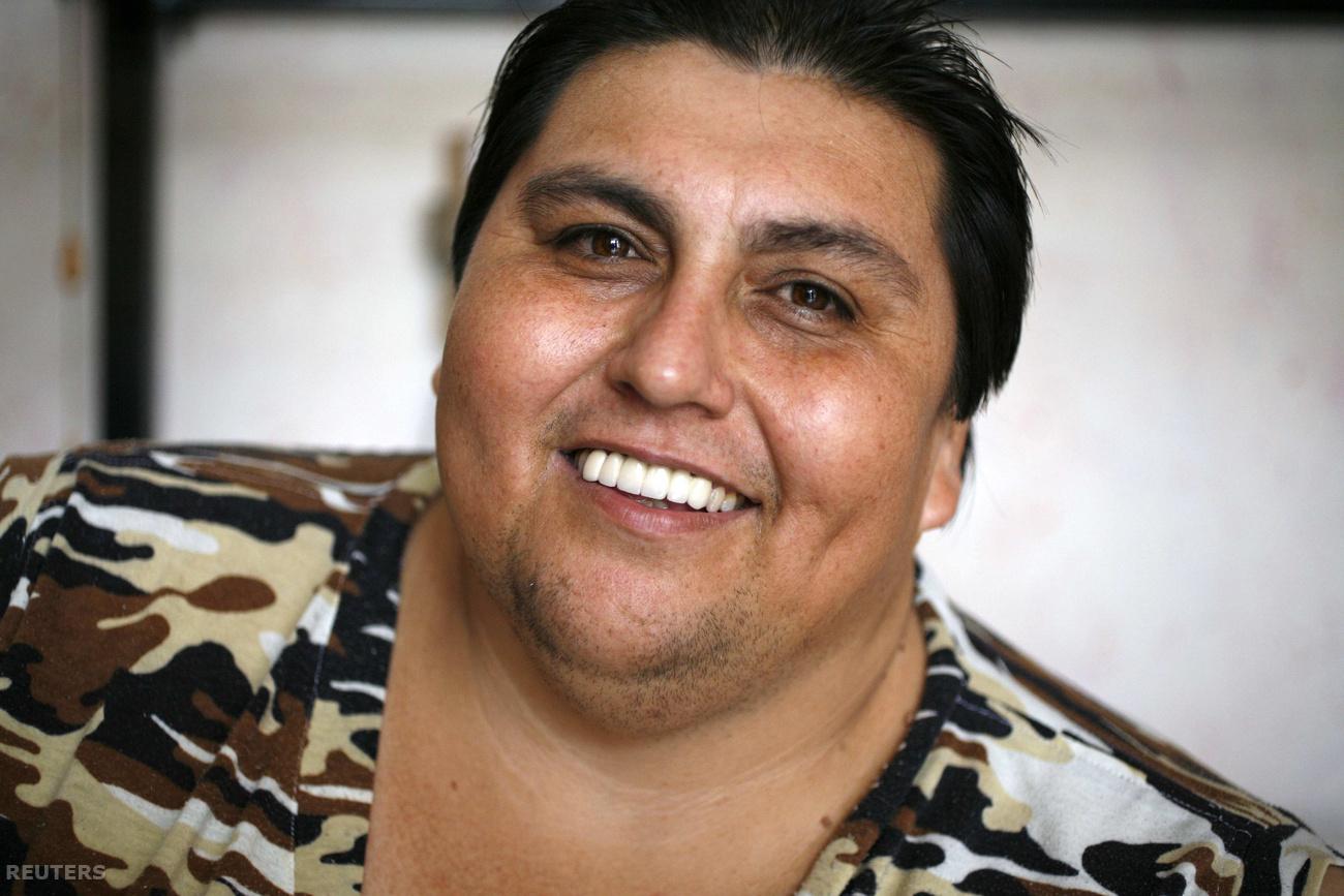 A világ legkövérebb embereinek listája