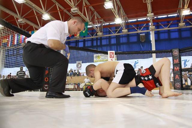 MMA oSZ2