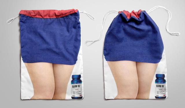 Ez az egyik legmenőbb testsúly csökkentő reklám.