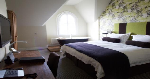 Modern berendezés - The Green House, Bournemouth, Nagy-Britannia