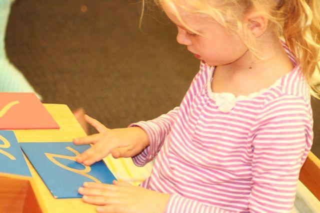 irvine-montessori-preschool-sand-paper-letters