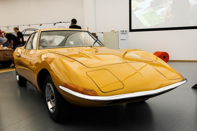 Az Experimental GT azért nagyon nem ugyanaz, mint a széria GT