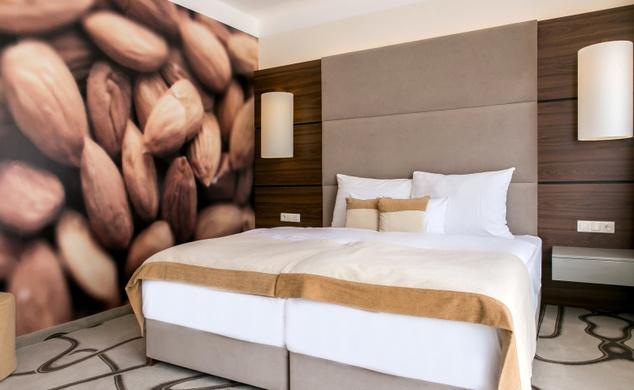 Mandula szoba