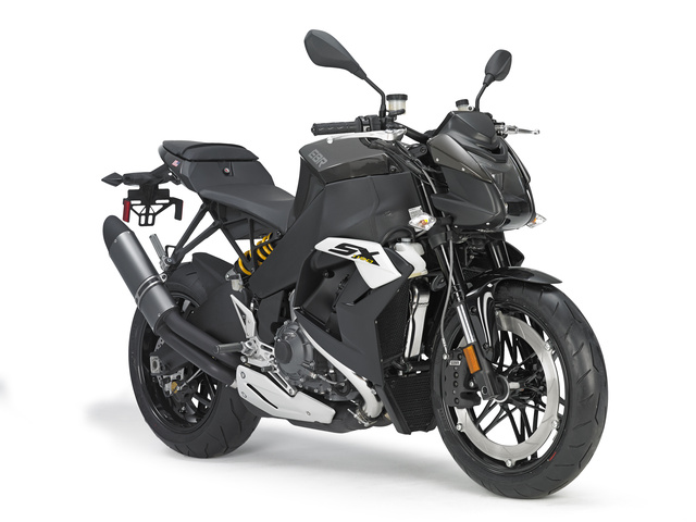 2-0614-11 EBR   1190SX Black 3-4 Right 4b447