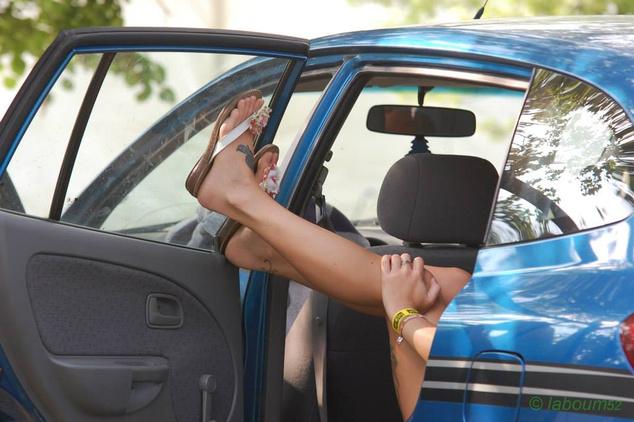 A legmenőbbek állítólag autóban alszanak a Lakeside Weekenden