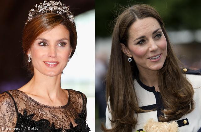 Letícia vs. Katalin: nézze meg a spanyol királyné képeit is, mielőtt szavaz!