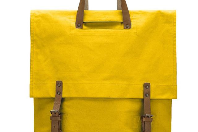 A USE táskáihoz 26 ezer forinttól lehet hozzájutni.