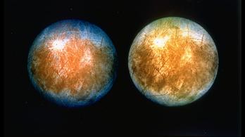 Lehet élet a Jupiter holdján