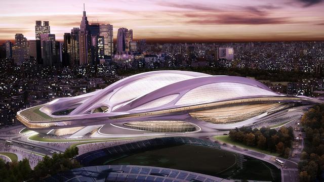 Így fog kinézni a stadion 2020-ban