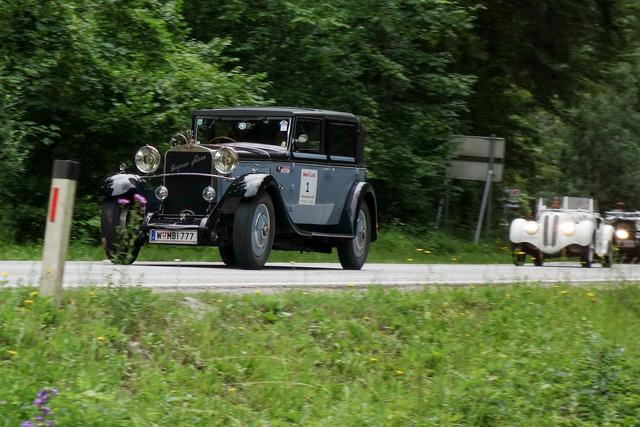 Hispano-Suiza, a megtestesült elegancia