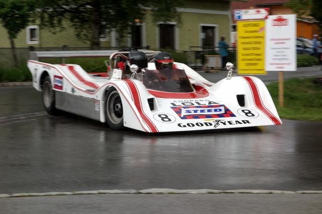 Ohohohóóóó! A Lola T310!