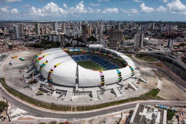 A stadionok sportcsarnokként is tovább működhetnének