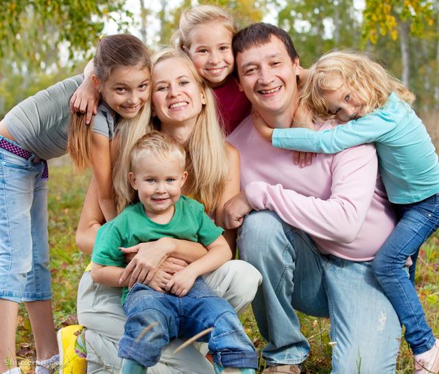 Anyukám, plusz 30 rugó nyugdíj jár a négy gyerekért!