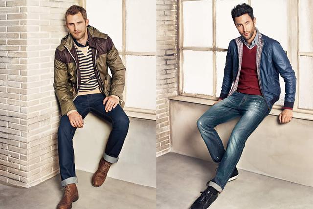 Ha univerzális nadrágot keres, a baloldalit válassza, ha kicsit izgalmasat, akkor a jobboldalit!