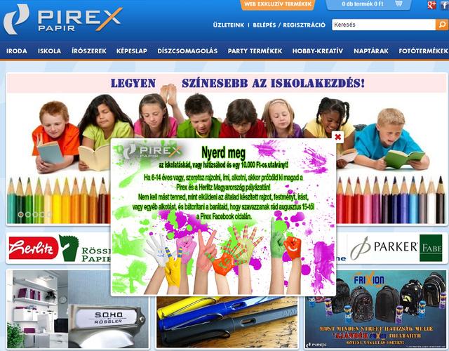pirex