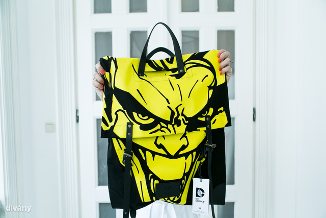 Hida Joker, 45.000 forint.
