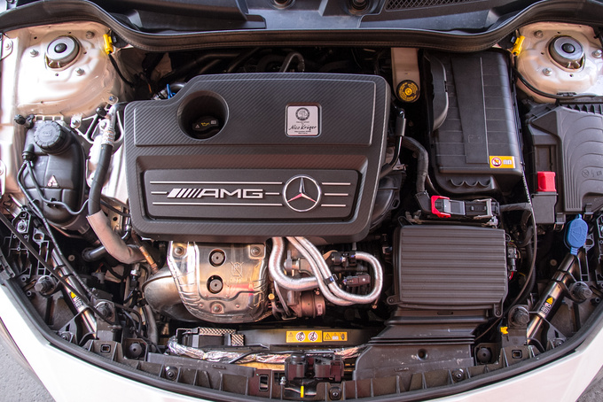 AMG – these letters still carry a meaning