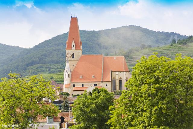 Weissenkirchen, Wachau