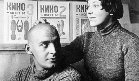 Tudta, milyen volt a szovjet avantgárd 20-as években?