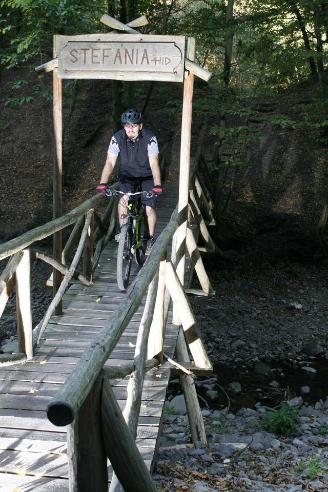 A Stefánia-híd