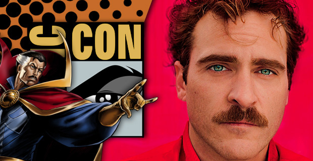 Comic-Con-Doctor-Strange-Joaquin-Phoenix