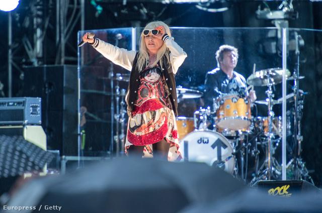 Fotó: David Wolff - Patrick / Europress / Getty