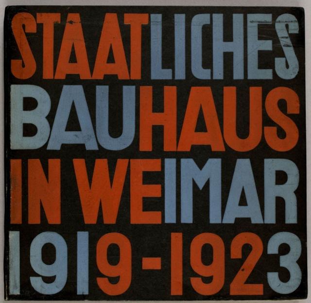 640px-Staatliches Bauhaus Weimar 1919-1923