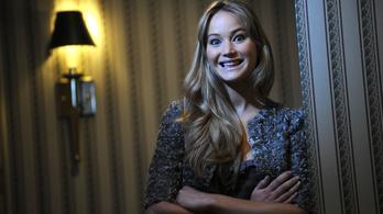 Világrekorder lett Jennifer Lawrence