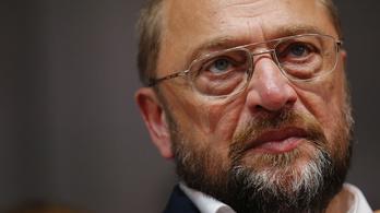 Martin Schulz aggódik az Ökotársért