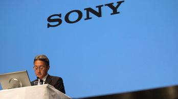 Százmilliárdokat bukik a Sony