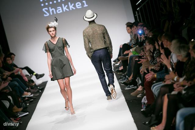 Shakkei
