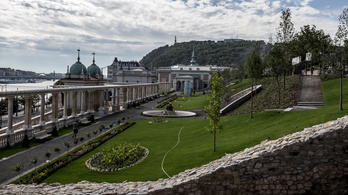 Tudtátok, hogy két új közpark nyílt Budán? Megnéztük őket